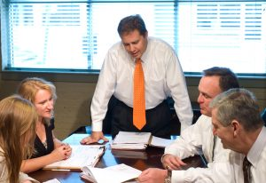 Higgins Law Firm Personal Injury Lawyer